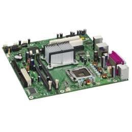SYSTEM BOARDS PC Intel D945GCL