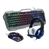 Gaming - Kits Completos